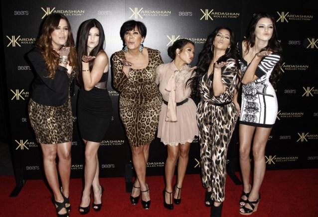 Kardashians bedanken vaste crew met extravagant cadeau