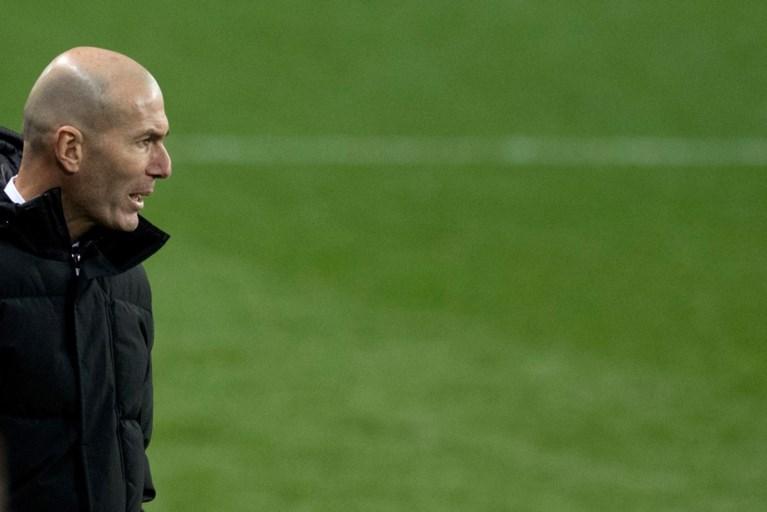 """Alweer pijnlijke avond voor Eden Hazard bij Real Madrid, maar Zidane blijft geduldig: """"Vertrouwen blijven geven"""""""