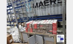 Politie treft bij inval in loods 1,7 ton cocaïne aan: zes mannen aangehouden voor smokkel via haven Antwerpen