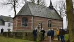 Sint-Elooikapel wordt in oude glorie hersteld