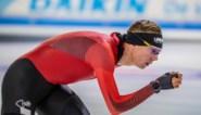 Bart Swings loot op EK schaatsen Noor Sverre Lunde Pedersen voor eerste 5.000 meter van het seizoen
