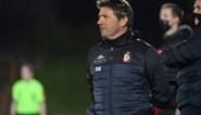 """David Gevaert ziet duel tegen Esch wegens barre weersomstandigheden afgelast: """"Gelukkig was onze oefenmatch op Antwerp een geslaagde test"""""""