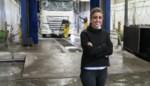"""Wasstraat-uitbaatster Bouchra ziet het groot: """"Droom om echt truckdorp uit te bouwen"""""""
