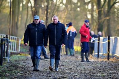 """Motard Eddy Lissens laat incident in Ronde van Vlaanderen achter zich: """"Ik kreeg veel steun van de renners"""""""