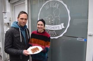 Veganistische ribbetjes van Federica en Benoit vallen in de prijzen