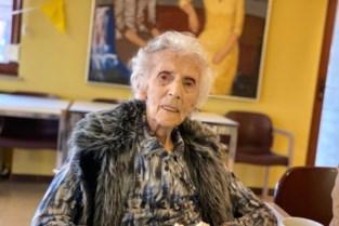 Het vaccin zou haar cadeau worden, maar oudste vrouw van Limburg sterft week voor haar verjaardag