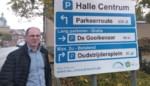 """N-VA misnoegd over """"amateuristische aanpak"""" van Hals parkeerbeleid"""