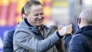 """Wouter Vrancken wil sterke reeks doortrekken tegen Charleroi: """"We moeten blijven pushen"""""""