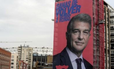 Wie wordt de nieuwe voorzitter van FC Barcelona? Nog drie kandidaten, één topfavoriet
