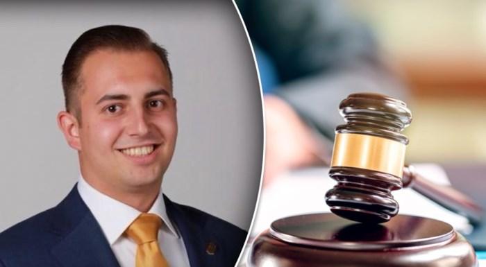Voormalig N-VA-politicus veroordeeld voor verkrachting, zelf spreekt hij van 'politiek complot'