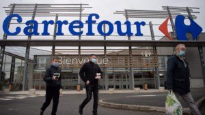 "Franse regering ""definitief"" tegen Canadese overname Carrefour"