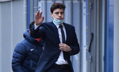 PSG mist zijn nieuwe coach: Mauricio Pochettino test positief op coronavirus