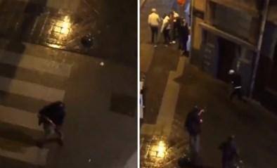 """Politie schiet met rubberkogels tijdens Brusselse rellen: """"Niet proportioneel"""""""
