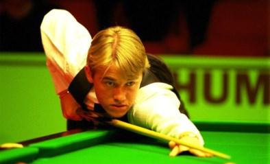 Snookerlegende Stephen Hendry stelt comeback opnieuw uit