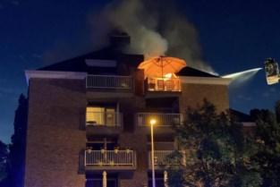 Internering voor Truienaar na brandstichting in dakappartement