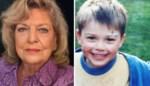Gluren bij BV's: Ella Leyers wordt in één klap 40 jaar ouder, de foto die het leven van Ellemieke Vermolen veranderde
