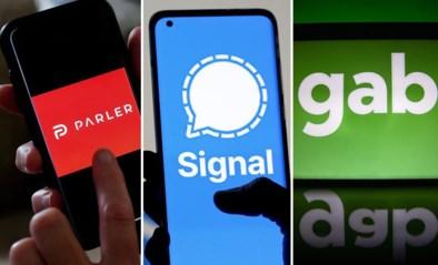 Na nieuwe regels WhatsApp: wat zijn goede alternatieven en van welke apps blijf je beter weg?