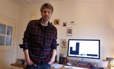 """Sven (47) maakt voortaan iedere dag een cartoon: """"Ik wil er professioneel mee aan de slag, maar dat vraagt nog veel oefening"""""""
