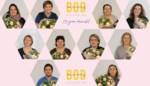 BOD verraste medewerkers met tapasbox en bloemen