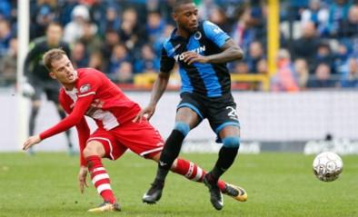 """Stefano Denswil staat voor terugkeer bij Club Brugge: """"Hij kan minuten maken"""""""