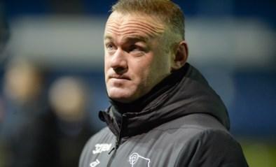 Wayne Rooney stopt definitief met voetballen en wordt voltijds trainer van tweedeklasser Derby County