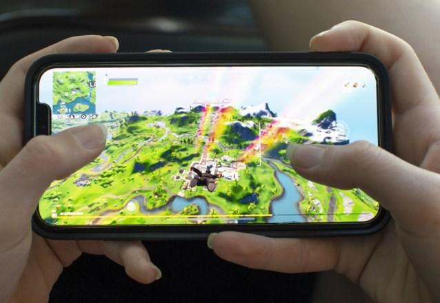 Fortnite-maker Epic Games start ook in Verenigd Koninkrijk juridische strijd met Apple