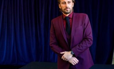 Matthias Schoenaerts naast Robert De Niro en Christian Bale in nieuwe film