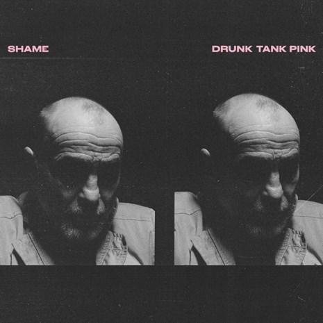 RECENSIE. 'Drunk tank pink' van Shame: Druk in de moshpit ****