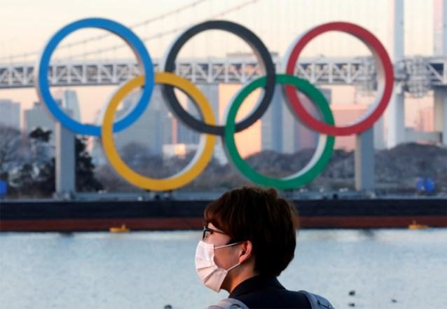 """Twijfel in Japan of Olympische Spelen dit jaar wel zullen kunnen doorgaan: """"We moeten nadenken over Plan B"""""""