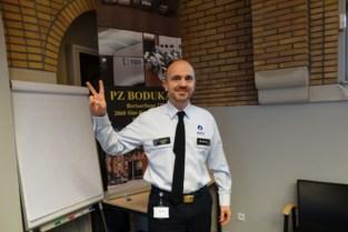 """Nieuwe korpschef politiezone Bodukap is Mechelaar: """"Maar ik ken de regio heel goed"""""""