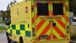 Fietsster uit Halen gewond bij aanrijding in Diepenbeek