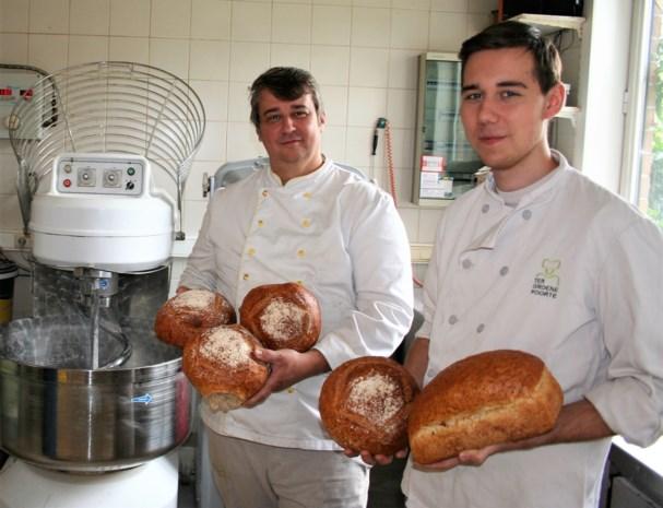 Lokerse bakker bakt enkel met Oost-Vlaamse bloem