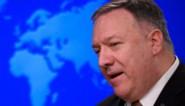 Aftredende Amerikaanse regering neemt sancties tegen Iran, Cuba en China