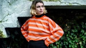 """Het leven gaat snel voor Ketnetwrapster en Studio Brussel-presentatrice Gloria Monserez (19): """"Ik heb hoge pieken en diepe dalen. Zoals iedereen zeker?"""""""