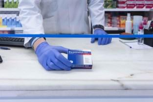 Verdachte van overval op apotheek opgepakt
