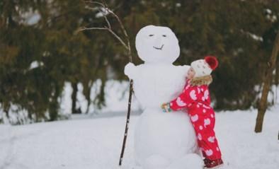 Alles wat je nodig hebt voor een weekend vol sneeuwpret met de kinderen