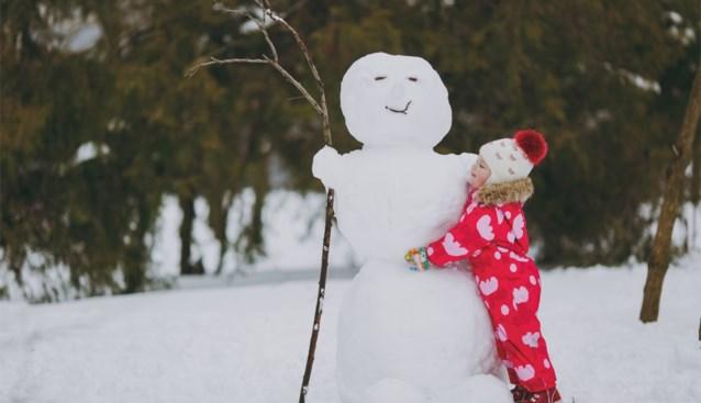 SHOPPING. Alles wat je nodig hebt voor een weekend vol sneeuwpret met de kinderen