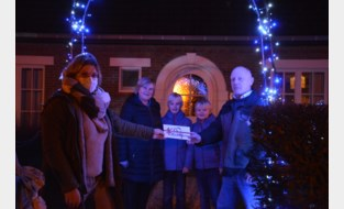 Dirk en Marleen winnen #ZulteVerlicht