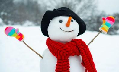 Zo maak je de perfecte sneeuwman