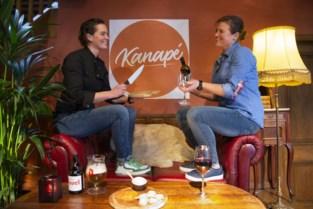 """Liesbet en Hanne dopen The Roots om tot Kanapé: """"Met zetelhoekjes sfeer van gezellige woonkamer creëren"""""""