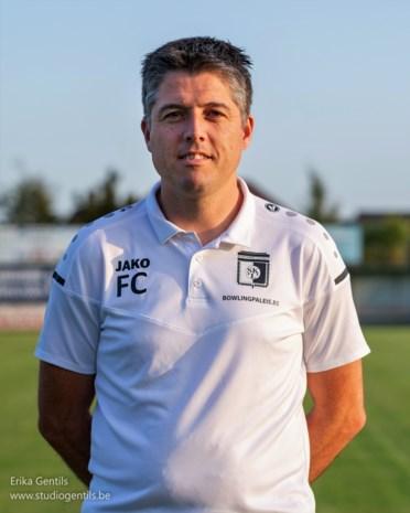 Filip Cornelis wordt nieuwe trainer van SV Zaffelare