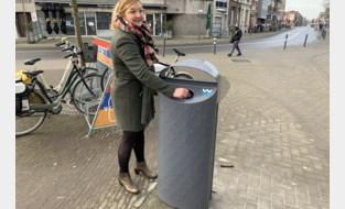 Overal nieuwe vuilnisbakjes en hondenpoepbuizen: een investering van 200.000 euro