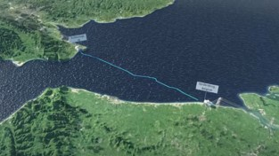 Roekeloze visser hangt schadeclaim van 17 miljoen euro boven het hoofd omdat hij peperdure stroomkabel kapot vaart in Noordzee