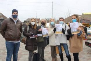 Schepencollege geeft negatief advies over pyloon in stationsbuurt