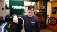 """Dieter (35) verhuist wielercafé naar nieuwe locatie: """"Ik wil nog meer fietsliefhebbers samenbrengen"""""""