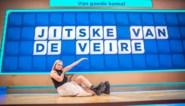 Vader-dochterdag in 'Het rad': Jitske Van de Veire komt letters draaien voor haar vader
