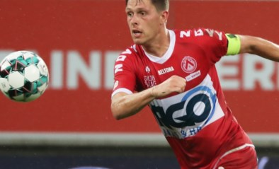 CLUBNIEUWS. KV Kortrijk-kapitein op weg naar Cercle Brugge, AA Gent versterkt zich met Israëlisch talent