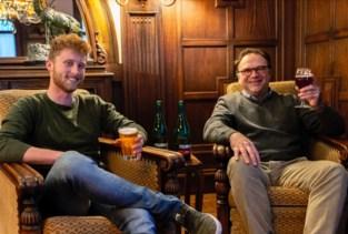 Bijna dertig jaar niet te verkrijgen, maar vanaf volgende week liggen legendarische Oude Kriek en Geuze opnieuw in de rekken