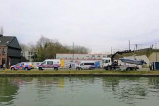 Politie vindt lichaam van vermiste man in Leuvense vaart