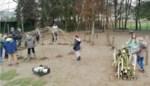 Meer bomen en moestuin in twee scholen